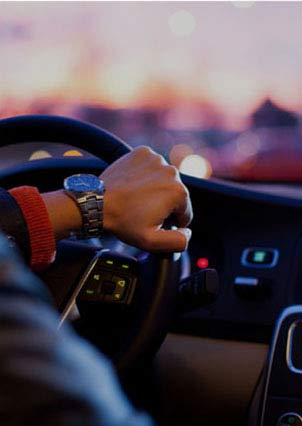 考驾照理论考试你准备好了吗?