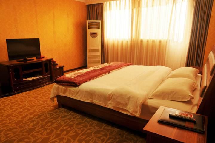 烟台经济型宾馆哪个最好呢?