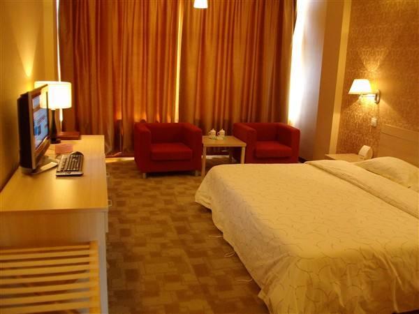烟台经济型宾馆多少钱一晚?