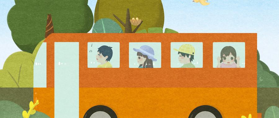 包车出行成主流,烟台包车受欢迎